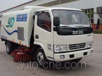 Yongkang CXY5070TSLG5 street sweeper truck