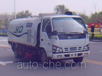 永康牌CXY5070TXS型洗扫车