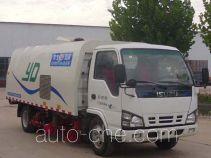 永康牌CXY5070TXSG4型洗扫车