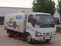 永康牌CXY5071TXSG5型洗扫车