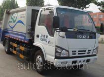Yongkang CXY5070ZYS garbage compactor truck