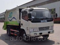 Yongkang CXY5070ZYSTG5 garbage compactor truck