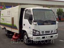 永康牌CXY5071TSLG5型扫路车