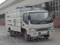 Yongkang CXY5080TXC street vacuum cleaner