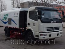 Yongkang CXY5080TXS street sweeper truck