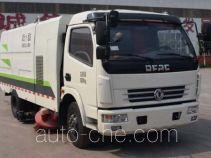 永康牌CXY5081TSLTG5型扫路车