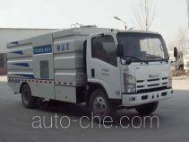 永康牌CXY5100TSL型扫路车