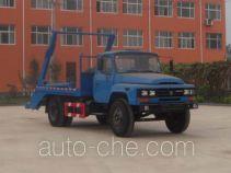 Yongkang CXY5100ZBS skip loader truck
