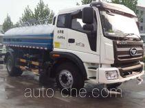 Yongkang CXY5150GPS sprinkler / sprayer truck