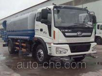 Yongkang CXY5151GPS sprinkler / sprayer truck