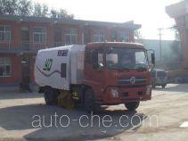 永康牌CXY5160TSL型扫路车