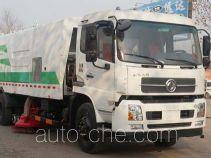 Yongkang CXY5160TSLTG5 street sweeper truck