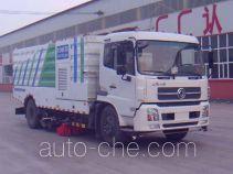 永康牌CXY5160TXS型洗扫车