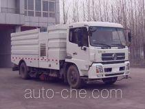 永康牌CXY5161TXS型洗扫车
