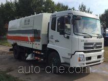 Yongkang CXY5163TSLG4 street sweeper truck