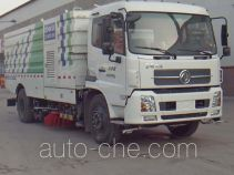 Yongkang CXY5162TXS street sweeper truck