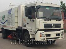 Yongkang CXY5163TSLTG5 street sweeper truck