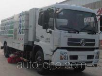 Yongkang CXY5163TXS street sweeper truck
