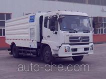 永康牌CXY5164TSL型扫路车
