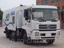 Yongkang CXY5165TSL street sweeper truck