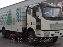 Yongkang CXY5165TXS street sweeper truck