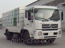 Yongkang CXY5166TSL street sweeper truck