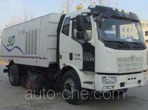 Yongkang CXY5167TSLCA street sweeper truck