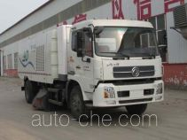 Yongkang CXY5168TSL street sweeper truck