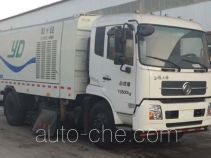 Yongkang CXY5168TSLG5 street sweeper truck