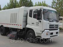 Yongkang CXY5169TSL street sweeper truck