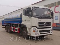Yongkang CXY5250GPS sprinkler / sprayer truck