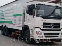 永康牌CXY5250TXSG5型洗扫车