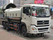 Yongkang CXY5251GSS sprinkler machine (water tank truck)