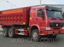 Yongkang CXY5251TCX snow remover truck