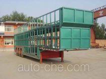 Yongkang vehicle transport trailer
