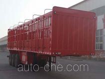 Yongkang CXY9380CCY stake trailer