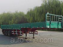 永康牌CXY9390型半挂车