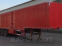 Yongkang CXY9408XXYA box body van trailer