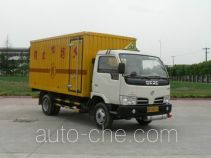 Saifeng CYJ5050XQYDT explosives transport truck