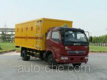 Saifeng CYJ5080XQYDG explosives transport truck