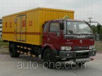 Saifeng CYJ5120XQYDG explosives transport truck