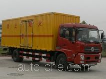 Saifeng CYJ5160XQYDG explosives transport truck