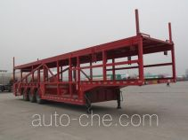 Longyida CYL9200TCC vehicle transport trailer