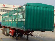 Longyida CYL9370CCY stake trailer