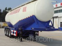 Longyida CYL9400GFL medium density bulk powder transport trailer