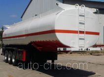 Longyida CYL9400GYS liquid food transport tank trailer