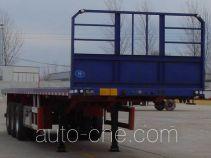 Longyida CYL9400TPB flatbed trailer
