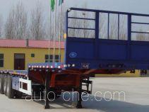 Longyida CYL9401TPB flatbed trailer