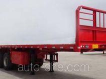 Longyida CYL9403TPB flatbed trailer