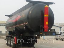 Longyida CYL9404GFL medium density bulk powder transport trailer